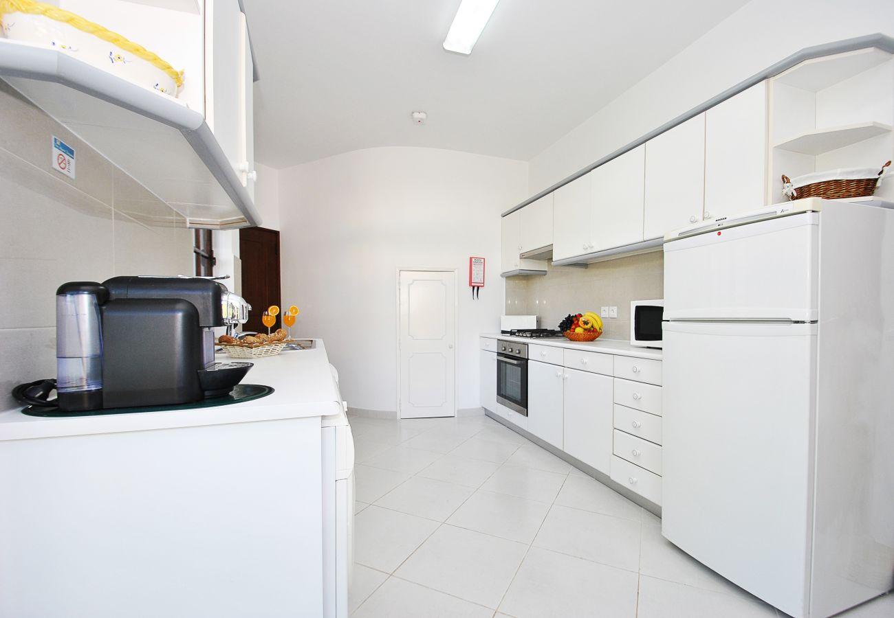 Villa em Almancil - Villa Isa Joe
