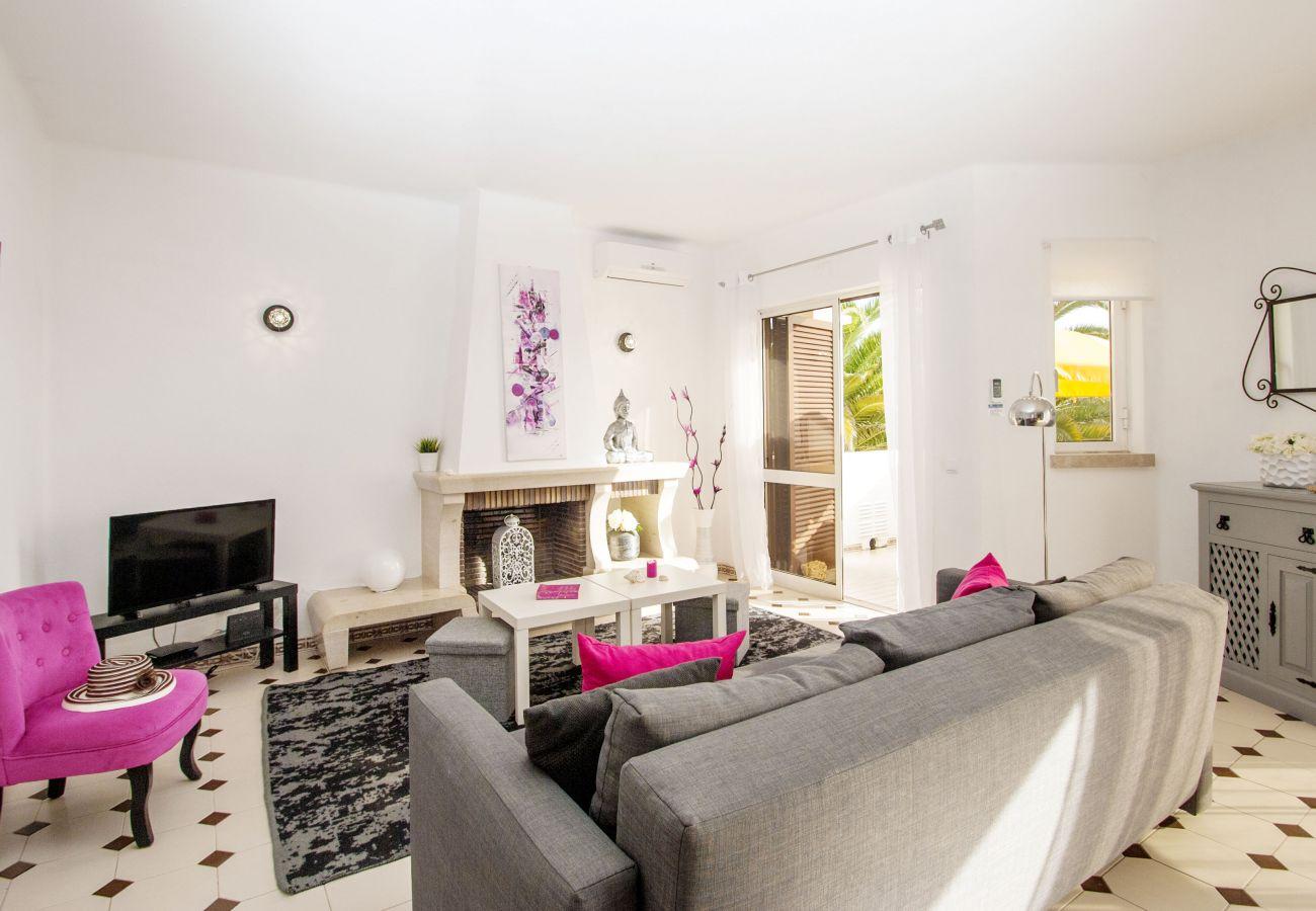 Apartamento em Albufeira - Apartment Capri