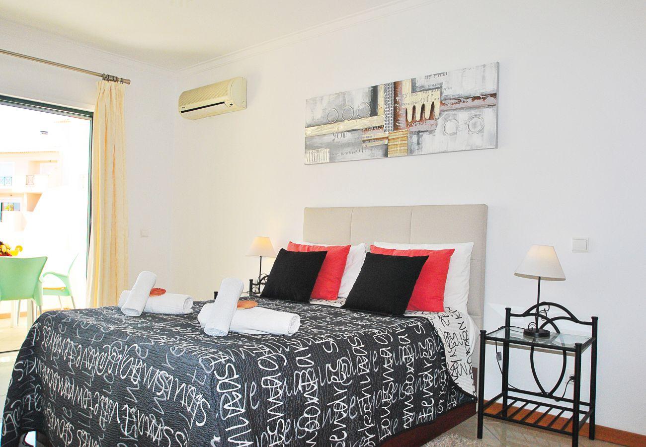 Apartamento em Albufeira - Apartment Alice