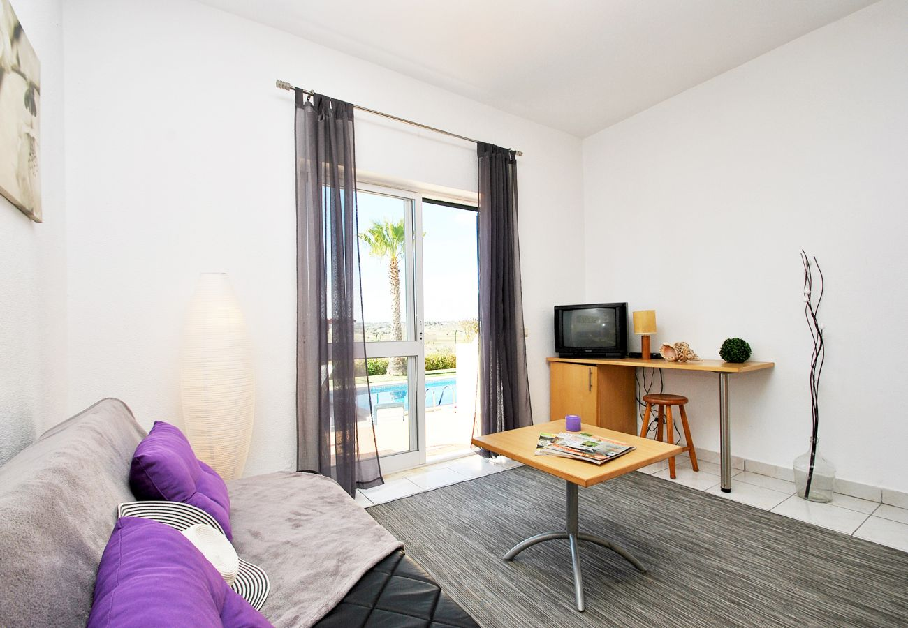 Apartamento em Pêra - Apartment Hawaii 1