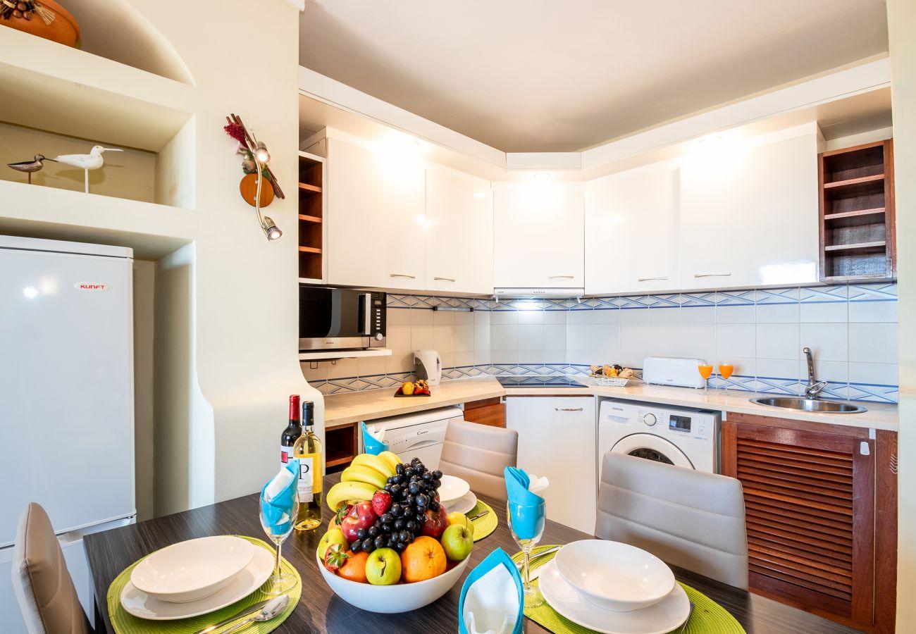 Apartamento em Albufeira - Apartment Cassis