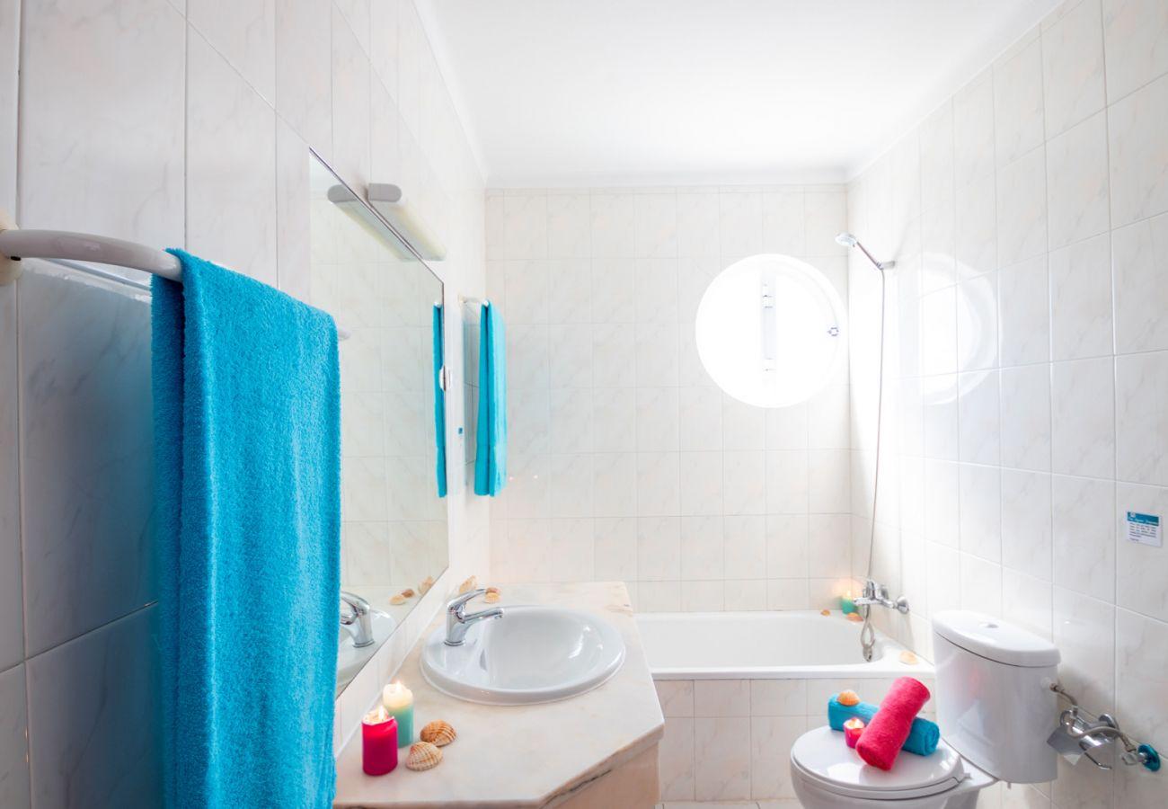 Apartamento em Albufeira - Apartment Bohol 1