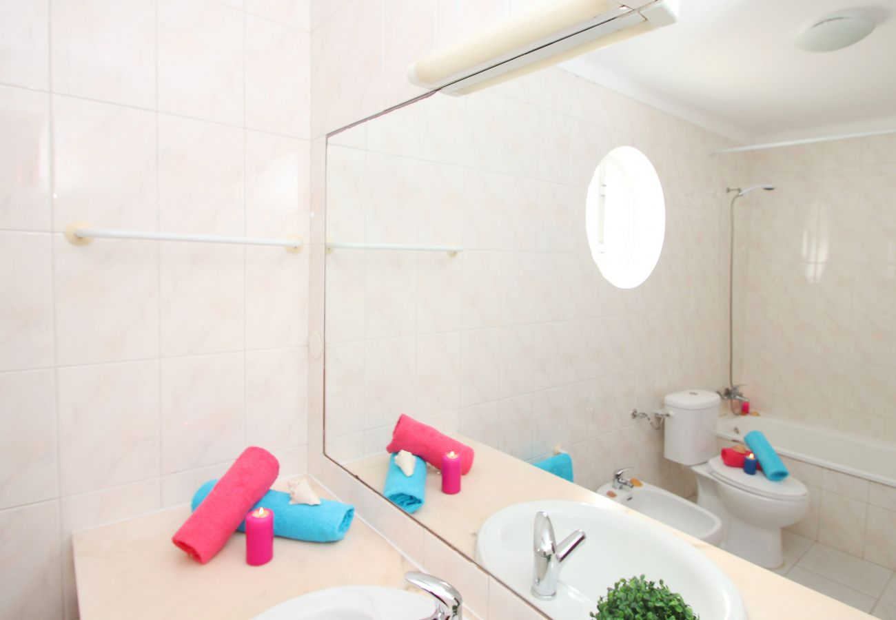 Apartamento em Albufeira - Apartment Bohol 2