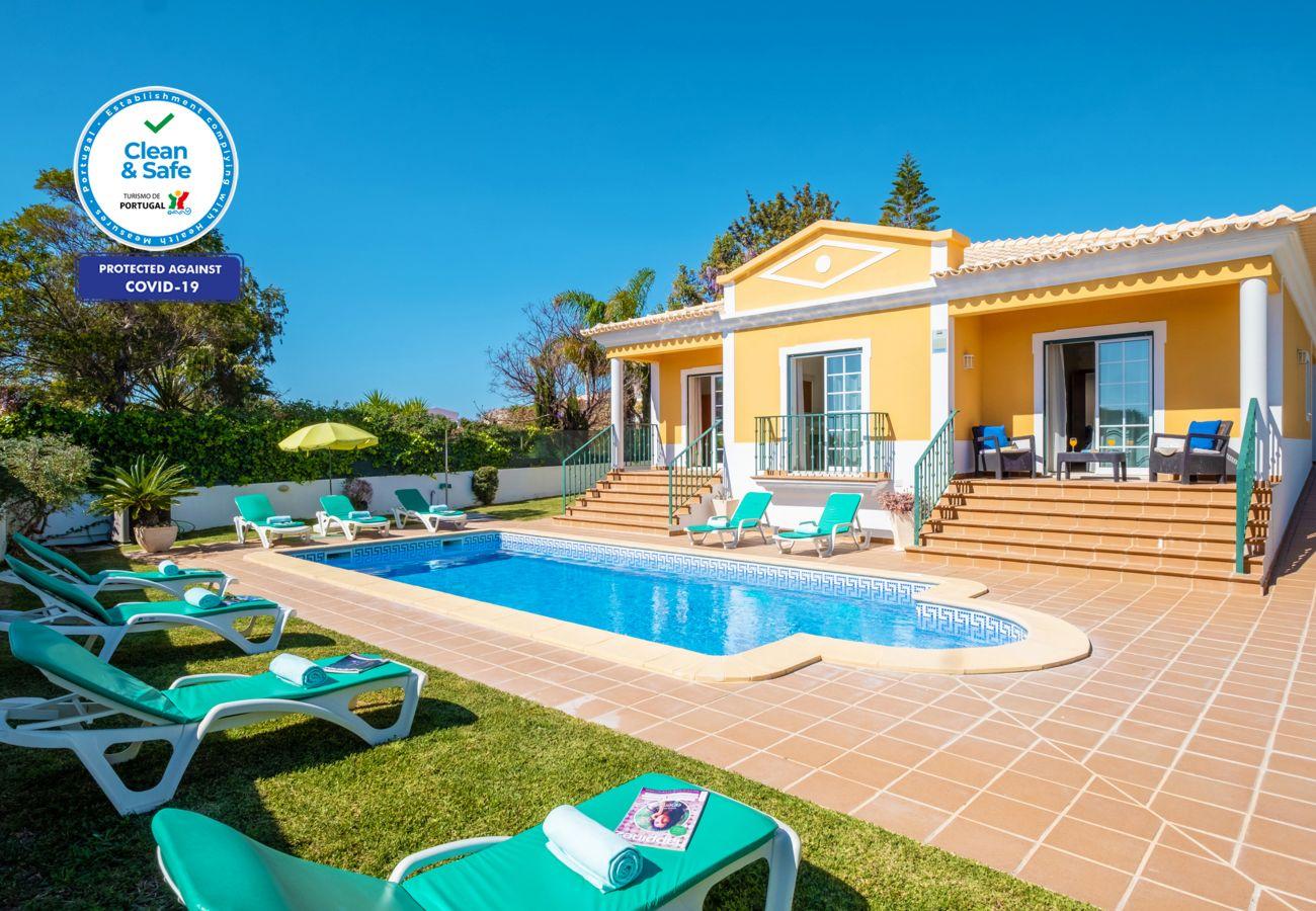 Villa in Albufeira - Villa Alegria