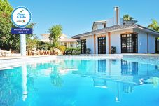 Villa in Almancil - Villa Isa Joe