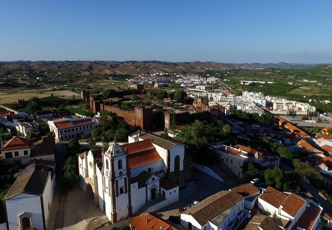 Apartment in Albufeira - Apartment Salgados