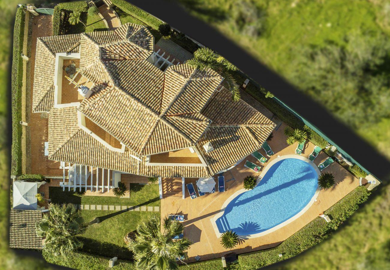 Villa in Armação de Pêra - Villa Oliveira