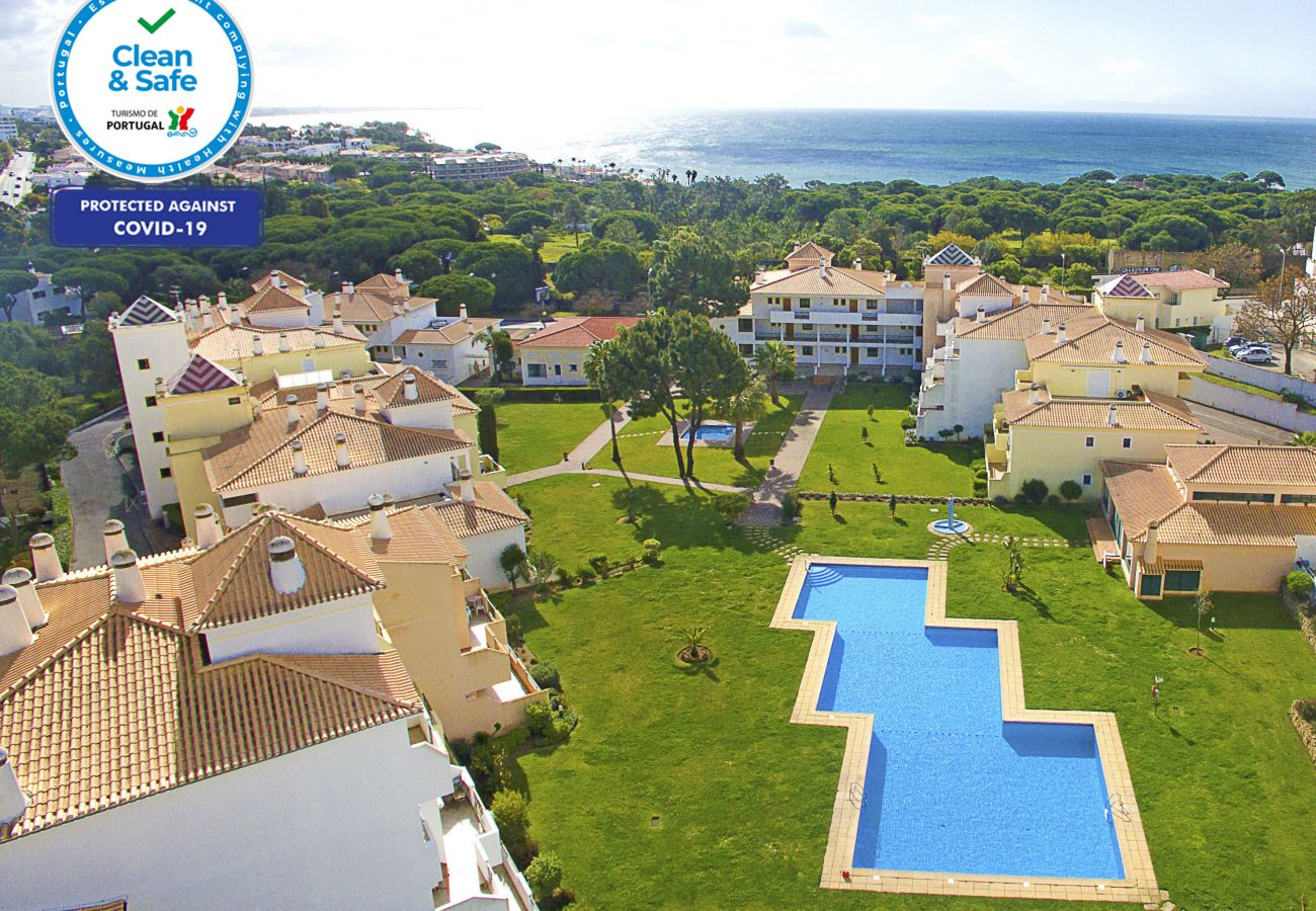 Apartment in Albufeira - Apartment Alice