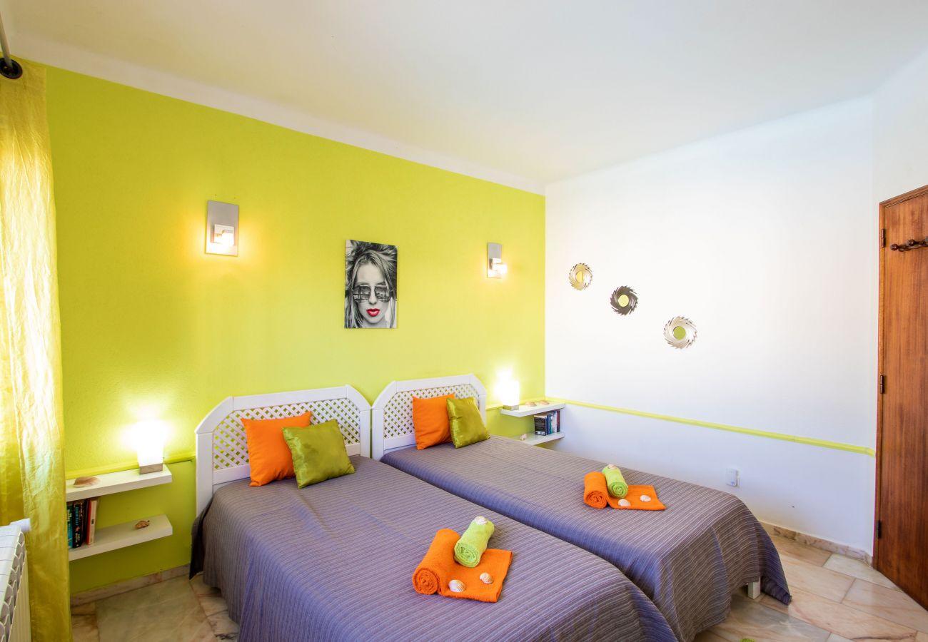 Villa in Carvoeiro - Villa Dominica