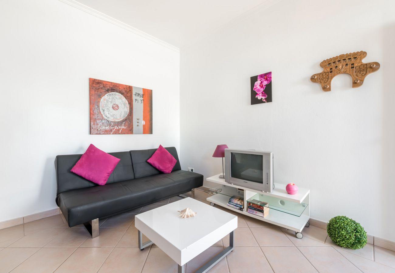 Apartment in Albufeira - Apartment Portofino 3