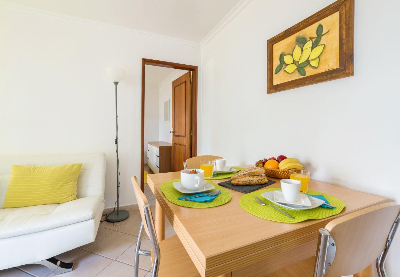 Apartment in Albufeira - Apartment Portofino 4