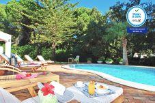 Villa in Albufeira - Villa Morocco