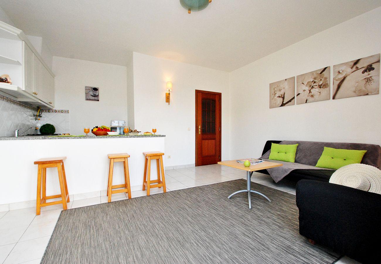 Apartment in Pêra - Apartment Hawaii 5