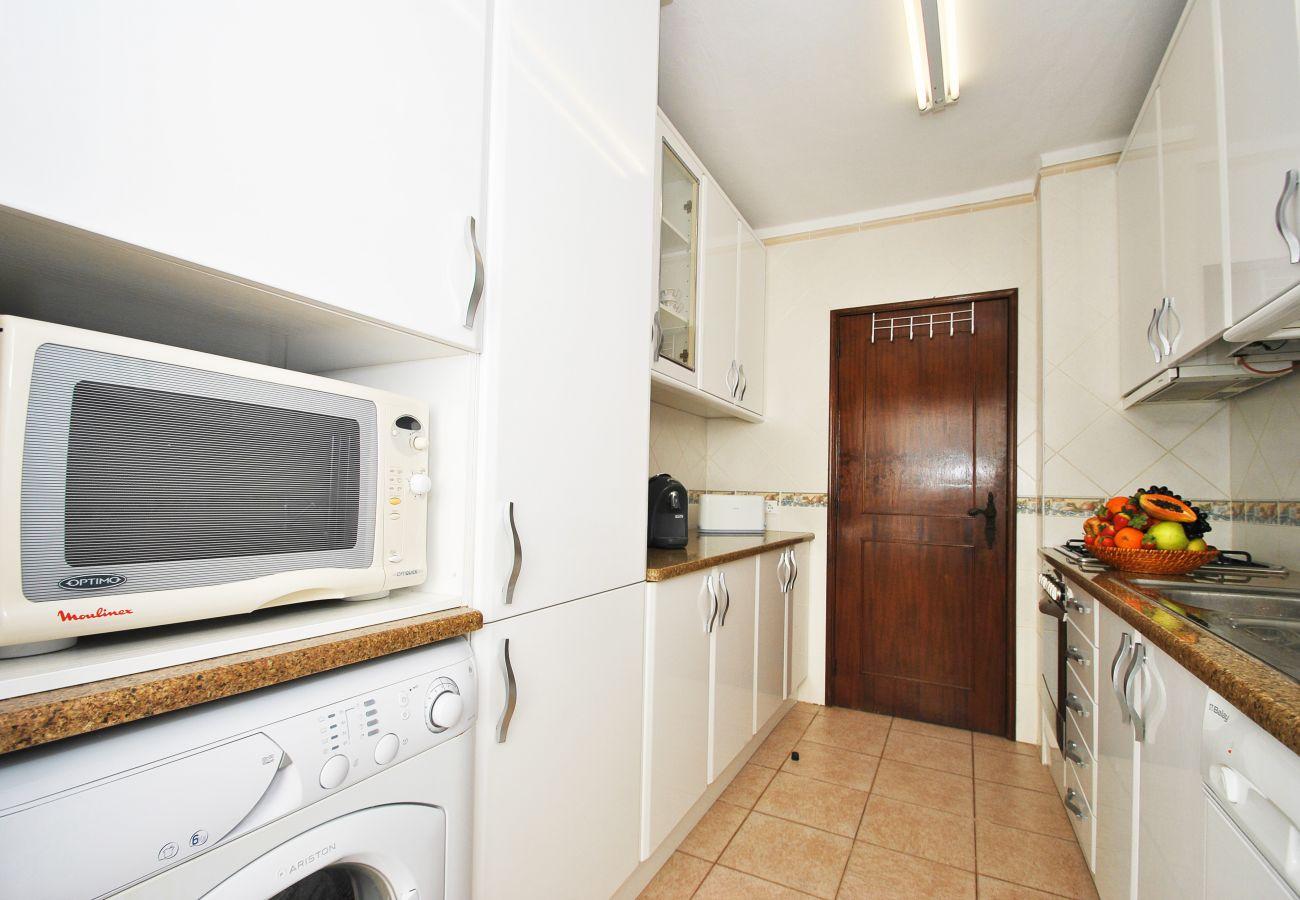 Apartment in Quarteira - Apartment Canary