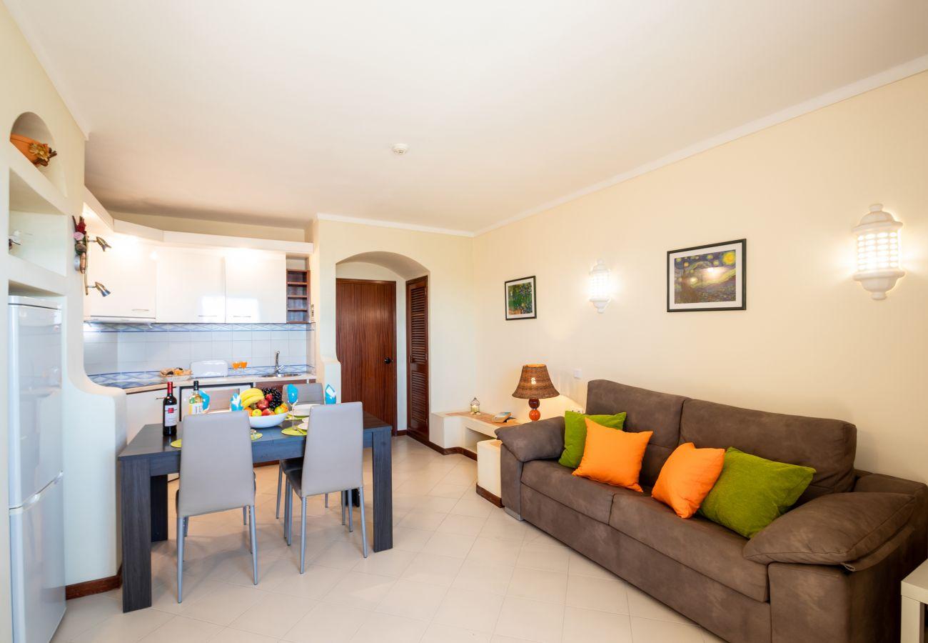 Apartment in Albufeira - Apartment Cassis