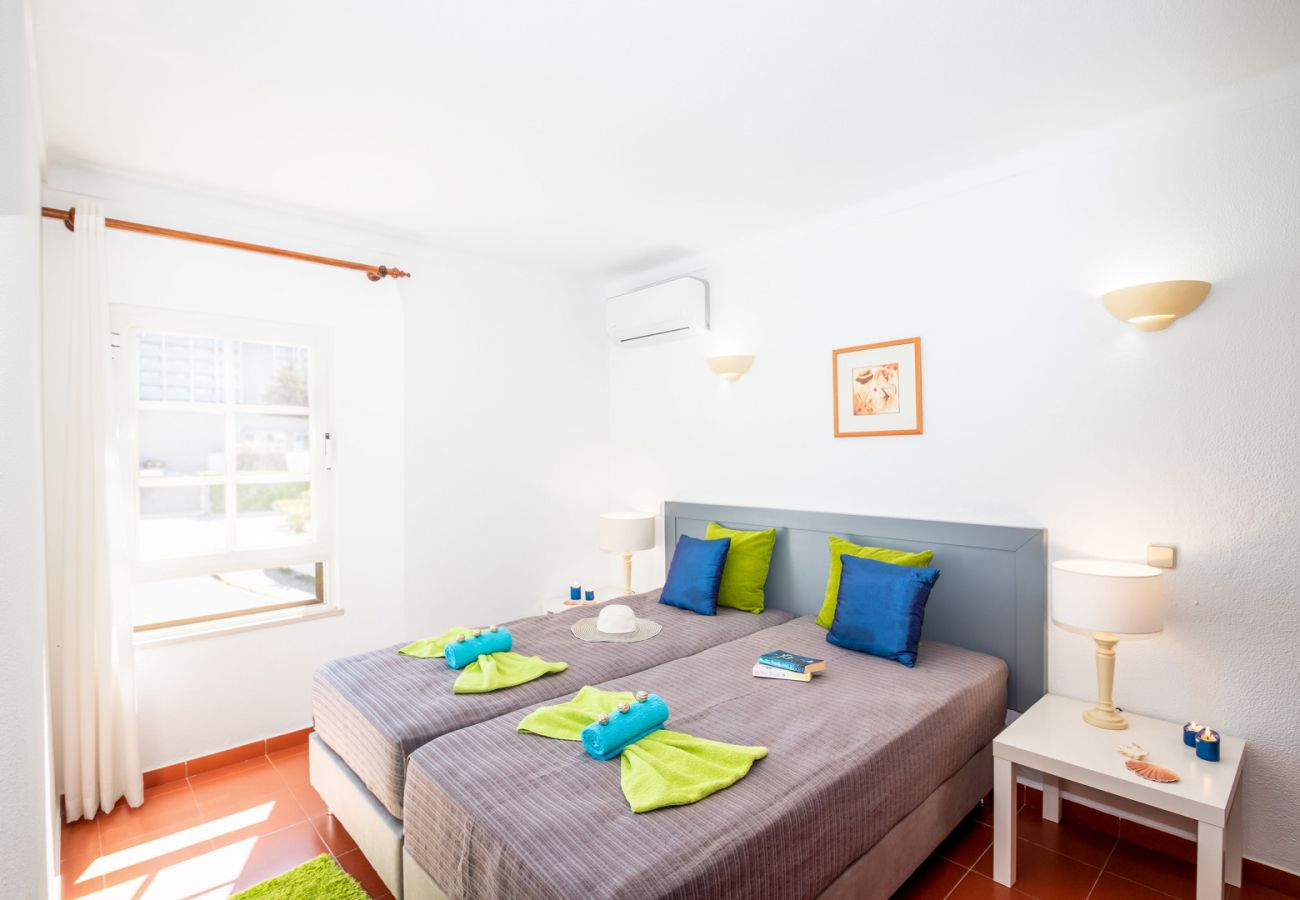 Apartment in Albufeira - Apartment Bohol 1