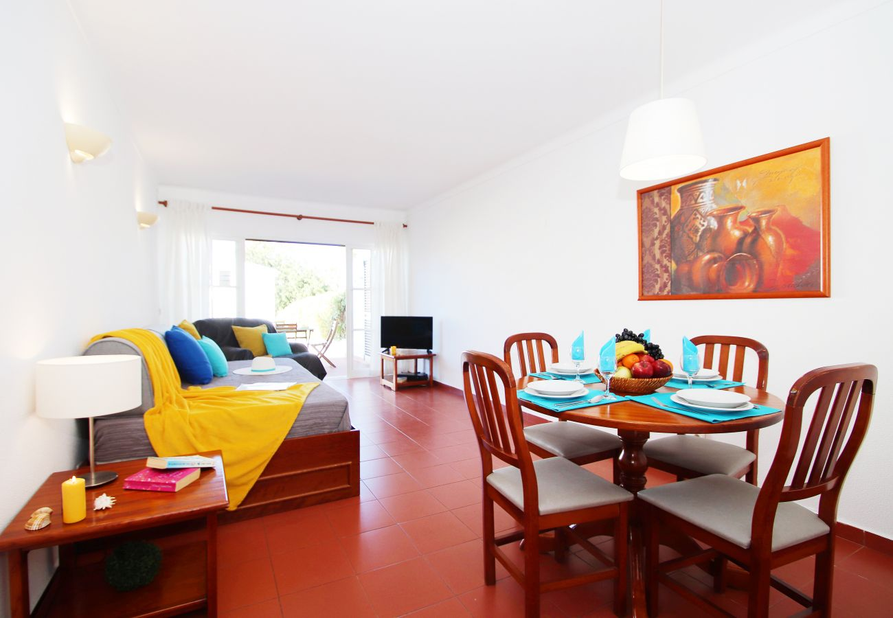 Apartment in Albufeira - Apartment Bohol 2